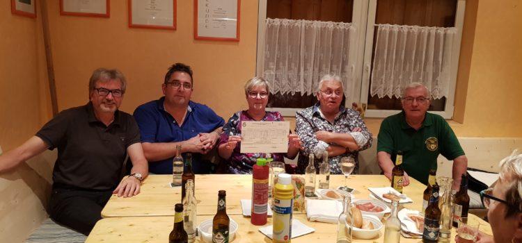 SGi Feldkirchen schließt die Ligawettkämpfe erfolgreich ab