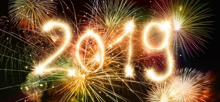 Zum neuen Jahr