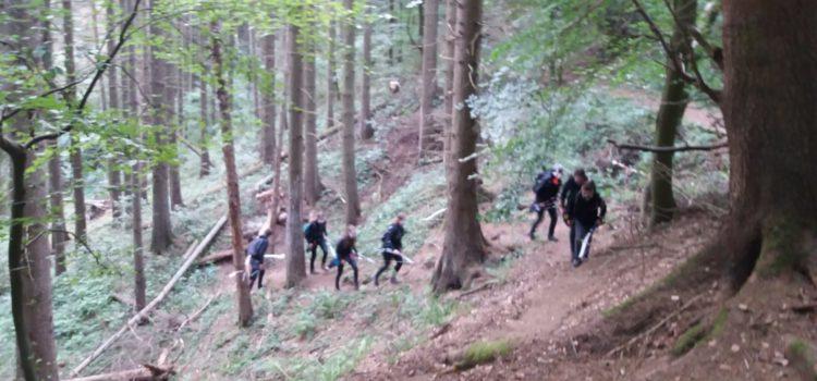 Tuffsteinturnier in Weibern
