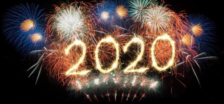 Alles Gute zum neuen Jahr